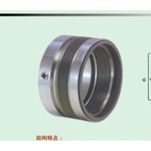 Pump Bellow Mechanical Seal (HBM1)