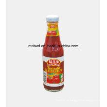 340g Tomaten-Ketchup in der Flasche