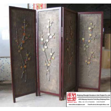 Wrought Decoration Screen