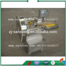 potato stip cutter machine