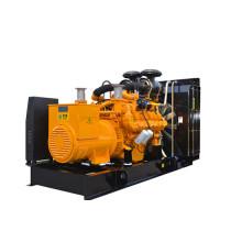 400kW Googol CH4 uso Generador eléctrico de biogás
