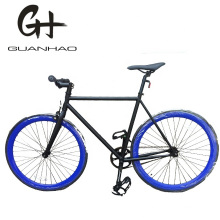 700c Colorful Track Fixed Gear Bike