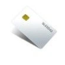 Loyalty Contact IC Card for Membership ID