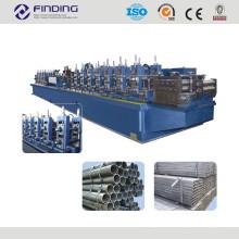 geschweißte Stahlrohre roll Umformmaschine