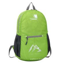 30L Nylon wasserdichte trockene Rucksack Outdoor Camping Sporttasche (YKY7290)