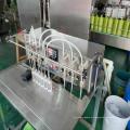 Flüssigkeitsfüllmaschine Flaschenfüllmaschine