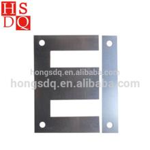Noyau uniforme d'acier inoxydable EI de feuille d'acier de couleur orientée pour le moteur électrique
