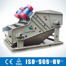 Vibrating Sifter Machine for mining industry, Gaofu heavy sieving machine
