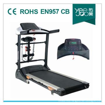 New Design 4.0HP Motorized Treadmill (YEEJOO-F50)