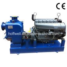 Pompe à eau non homologuée CE série T