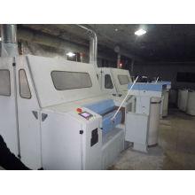Baumwoll-Tupfer-Baumwoll-Splitter-Kartonier- und Making-Maschine
