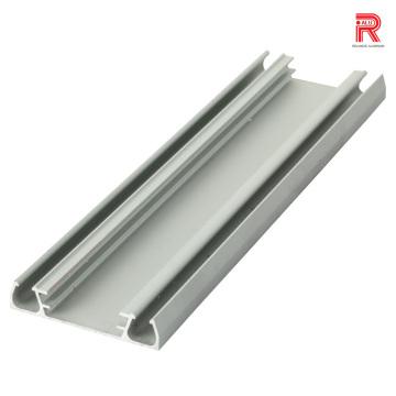 China Leader Supplier of Aluminum/Aluminium Proifles for Window/Door/Blind/Shutter/Louver