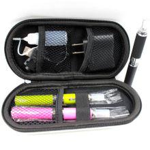 1300puff Pink Ego C Twist Starter Kit With Ego 900mah / 1100mah , 3.3 - 4.2v