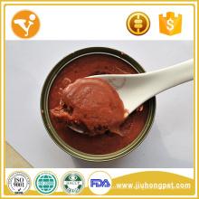 Wet Dog Food Organic Dog Treats Thunfisch Aroma Zinn Hundefutter