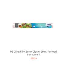 Verpackungsfolie Verpackung Verwenden Sie eine weiche PVC-Folie