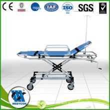 BDTT201 Stretcher Trolley Krankenhaus Patient Stretcher Trolley