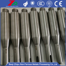 Molybdenum hammer used in monocrystalline silicon furnace