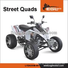 250cc ATV Fahrrad