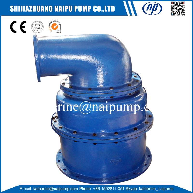 Hydrocyclone 100cvx Parts