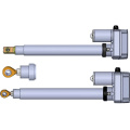 Professional pneumatic linear actuator for wholesales