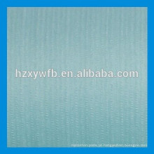 Poliéster transversal / rolo não tecido da tela da polpa de madeira poliéster viscose paralela