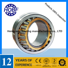 Resbalón de acero cromado con rodamiento de rodillos esférico 22312CC