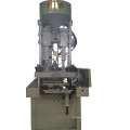 Machine de moulage par injection hydraulique verticale Ht-30 pour fiche