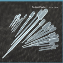 Disposable Plastic Pasteur Pipette
