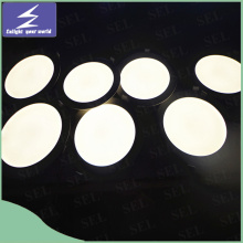 High Quality 6W 9W 12W 18W Slim LED Panel Light with Ce RoHS