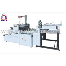 Pneumatic Type Water-base Laminating Machine