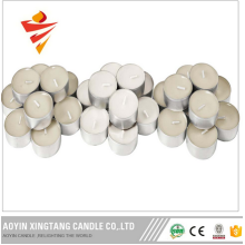 New 21pcs Scented Tea Light Candle