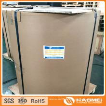 Hecho en China Bobina de aluminio 3004
