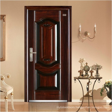2016 New Models Steel Security Door