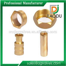 top sale good quality forged npr lead free customized cw617n brass parts
