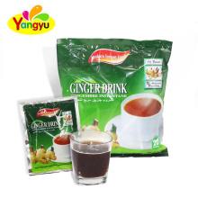 Healthy Drinks Ginger Juice Instant Juice Powder