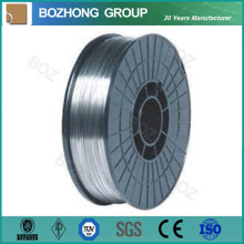 E (R) Nicrmo-4 Welding Wire for Spring