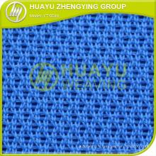 Manteau de matelas 100% polyester résistant chaud, YT-0544