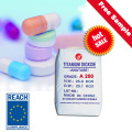 Materia prima farmacéutica Anatase Dióxido de titanio TiO2 (A200)