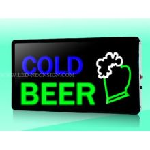 LED BEER SIGN (GN-LNS064)