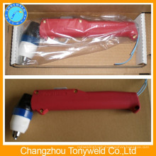 P80 plasma consumables torch head