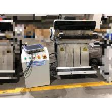 Machine de conditionnement de sacs entièrement automatique