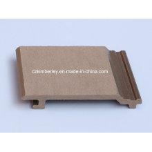 Panneau en bois composite de haute qualité en bois WPC