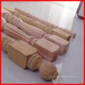 Broche en bois