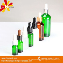 child proof glass dropper bottle