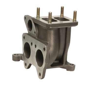 Customized Metal Casting Engineering Machinery Parts with Good Finish