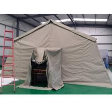 Tente militaire pour 20 personnes