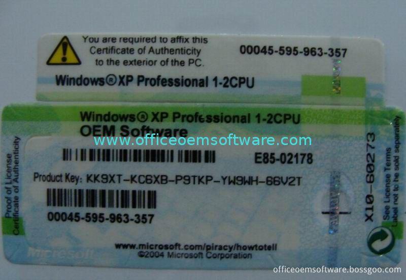 have dell windows 7 license key