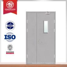 La dernière porte de porte principale de porte porte extérieure de porte extérieure pour l'hôtel