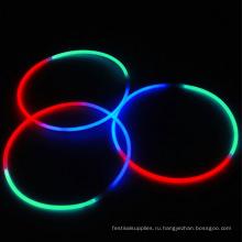 светящиеся зажженную палку ожерелье