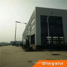 Manufacturer Q235 10m High Steel Street Lighting Pole